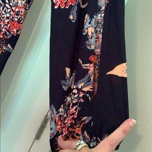 Xhilaration Dresses - Beautiful Floral Dress 🌺